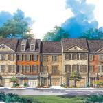 PROVIDENCE TOWNHOMES